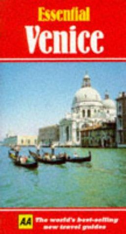 Download Essential Venice (AA Essential)