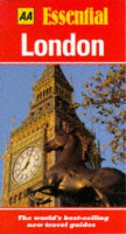 Download Essential London (AA Essential)
