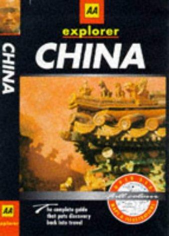 China (AA Explorer)