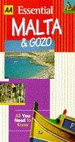 Download Essential Malta and Gozo (AA Essential)