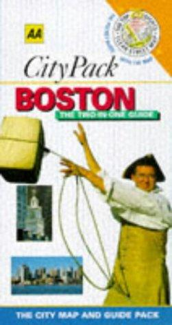 Boston (AA Citypack)
