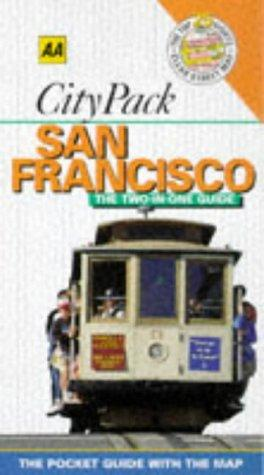 Download San Francisco (AA Citypack)