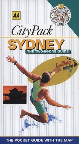 Sydney (AA Citypack)