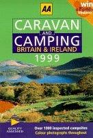 Caravan and Camping (AA Lifestyle Guides)