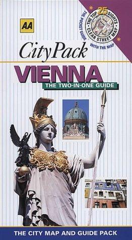 Vienna (AA Citypack)