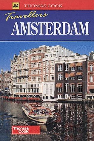 Download Amsterdam (Thomas Cook Travellers)