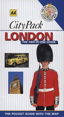 London (AA Citypack)