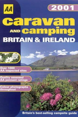 Download Caravan and Camping Britain (AA Lifestyle Guides)
