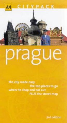 Download Prague (AA Citypack)
