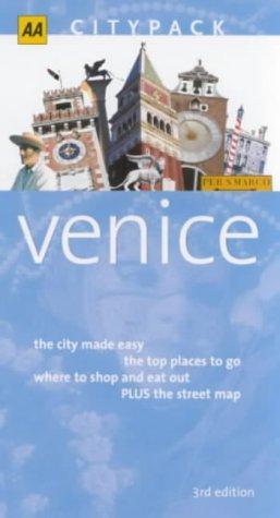 Download Venice (AA Citypack)