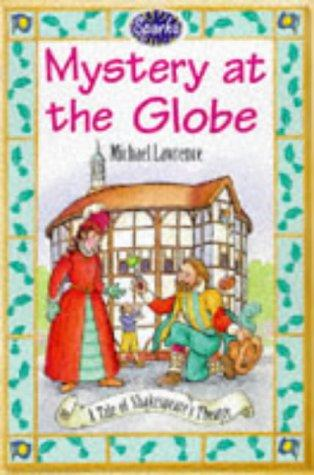 Mystery at the Globe (Sparks)