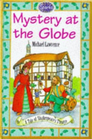 Download Mystery at the Globe (Sparks)