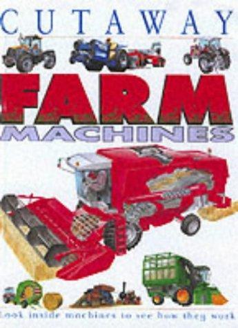 Cutaway Farm Machines (Cutaway)