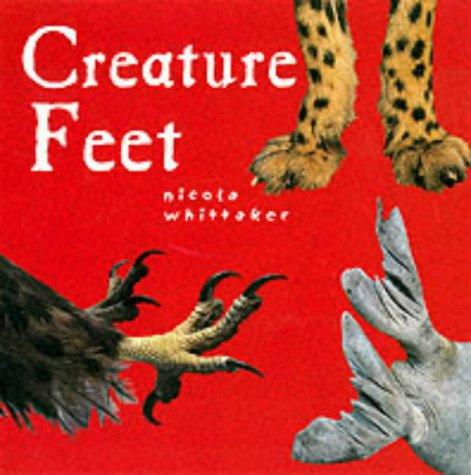 Feet (Creature Features)