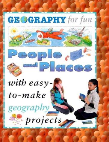 Download People and Places (Geography for Fun)