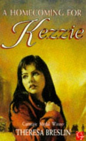Download A Homecoming for Kezzie