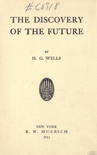 Download The discovery of the future