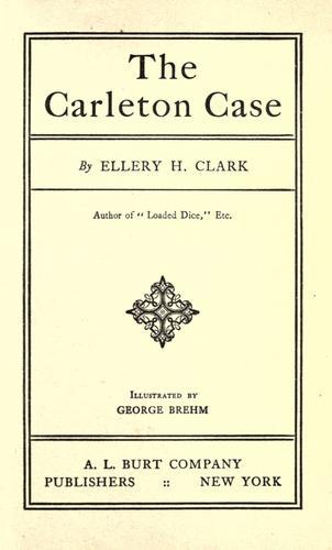 The Carleton case