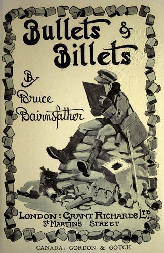 Download Bullets and billets