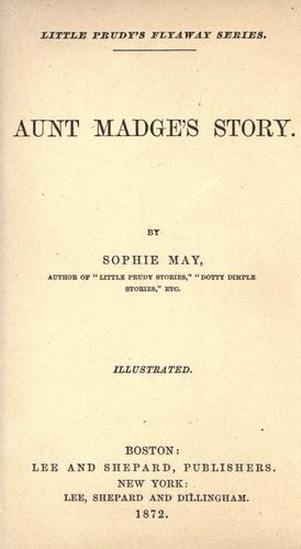 Download Aunt Madge's story