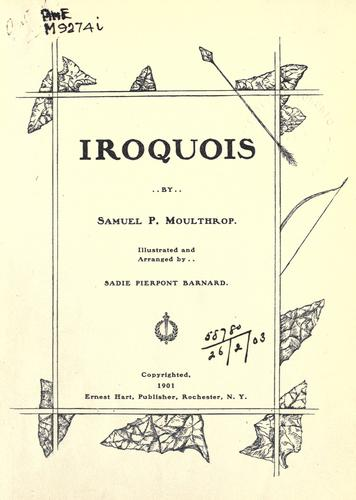 Download Iroquois
