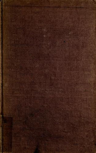 The writings of Robert C. Sands in prose and verse