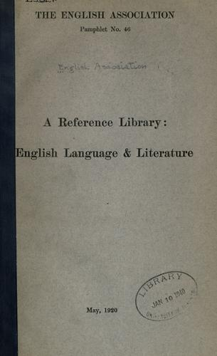 Download A reference library
