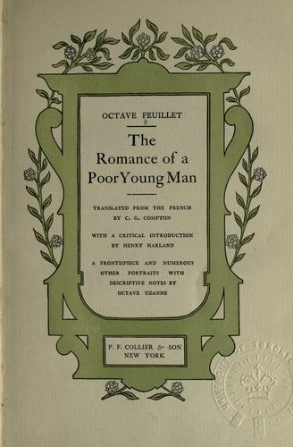 Download The romance of a poor young man.