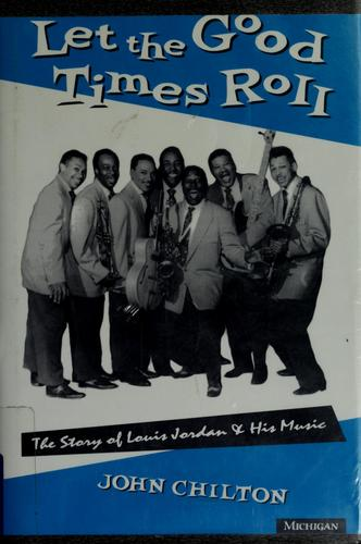 Download Let the good times roll