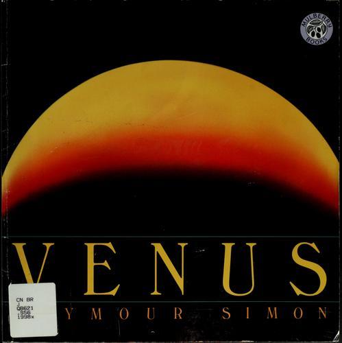 Download Venus (Mulberry Books)