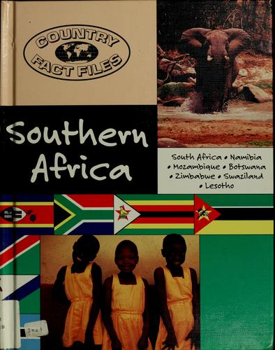 Download Southern Africa