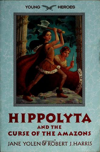 Download Hippolyta and the curse of the Amazons