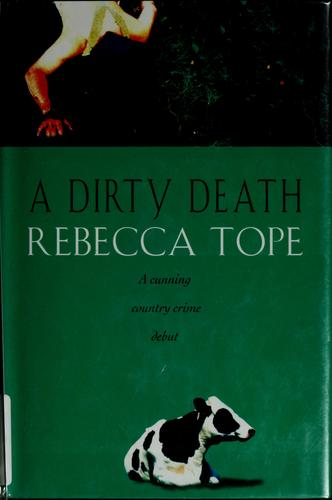 Download A dirty death