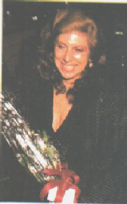 Photo of Gabriella Bianco