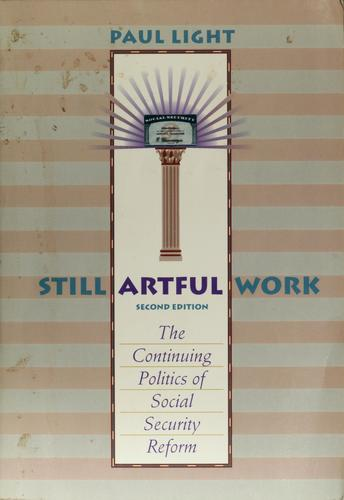 Download Still artful work