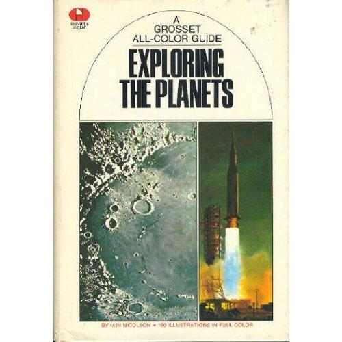 Exploring the planets.