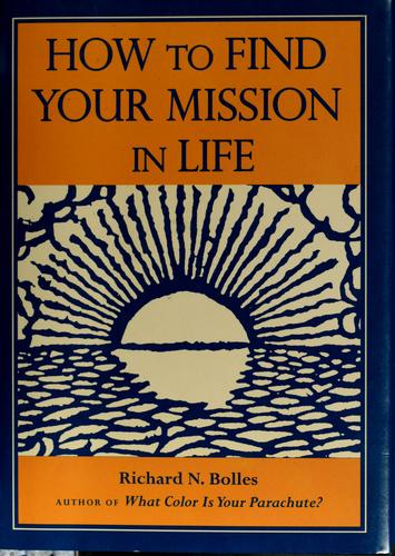 Download How to find your mission in life