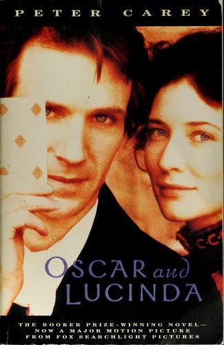 Download Oscar & Lucinda