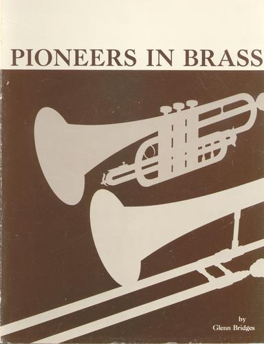 Pioneers in brass