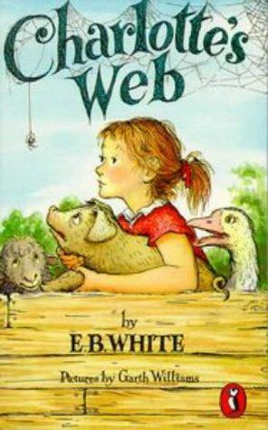 Michael Strahan recommends Charlotte's Web