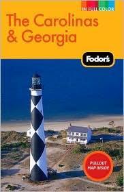 Fodor's The Carolinas