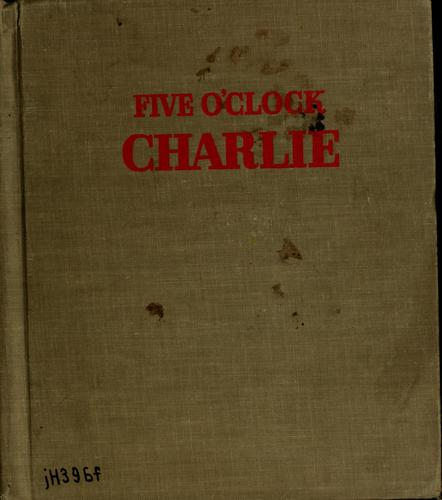 Download Five o'clock Charlie.