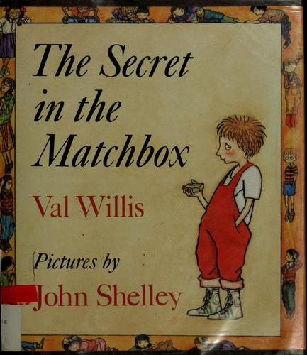 The secret in the matchbox