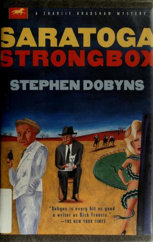 Download Saratoga strongbox