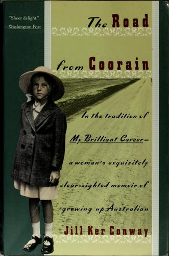Download The road from Coorain