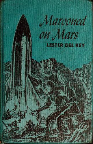 Marooned on Mars.