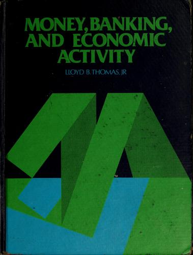 Download Money, banking, and economic activity