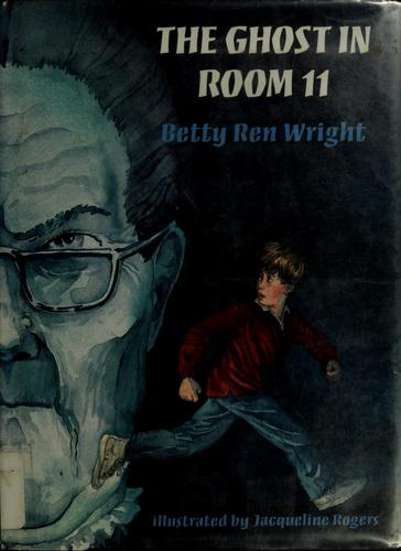 Download The ghost in Room 11