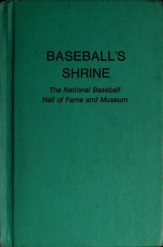Download Baseball's shrine
