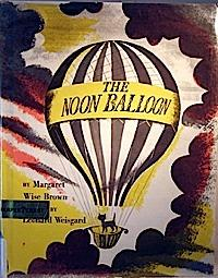 Download The noon balloon.